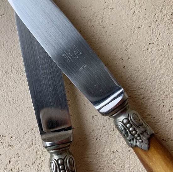 Antique horn knife.a<img class='new_mark_img2' src='//img.shop-pro.jp/img/new/icons47.gif' style='border:none;display:inline;margin:0px;padding:0px;width:auto;' />