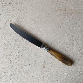 Antique horn knife.a
