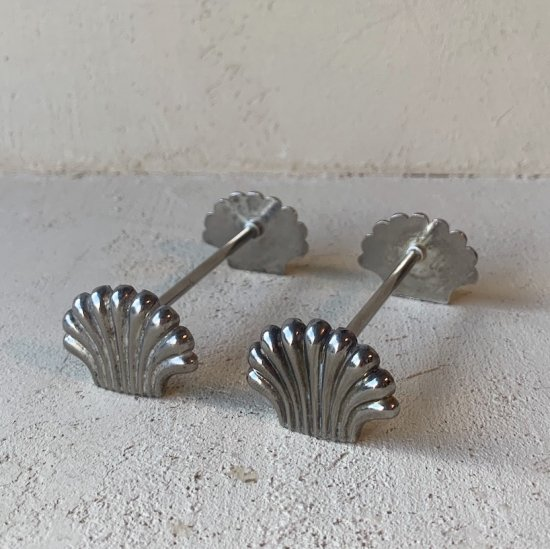 Antique cutlery rest