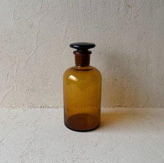 Vintage medicine bottle.h