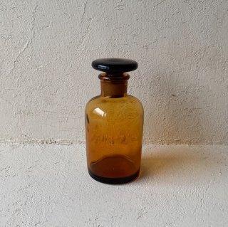 Vintage medicine bottle.i