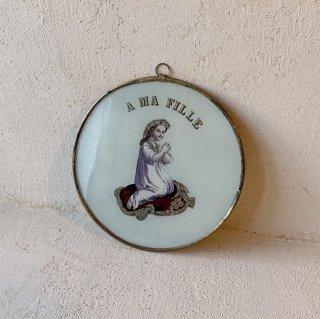 Antique decoration plate.2