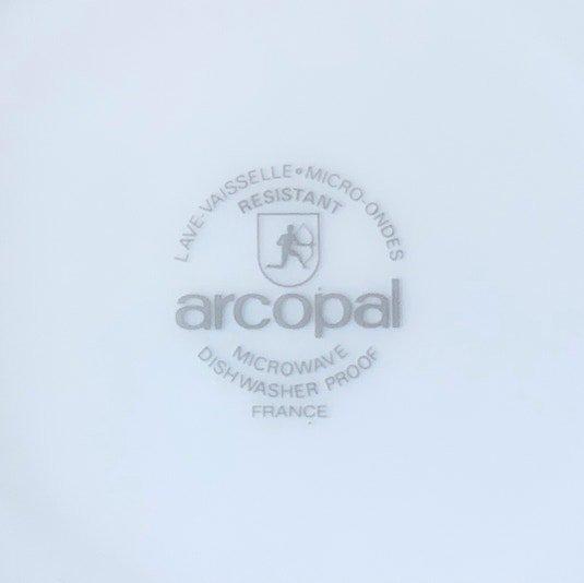 Arcopal plate.soup