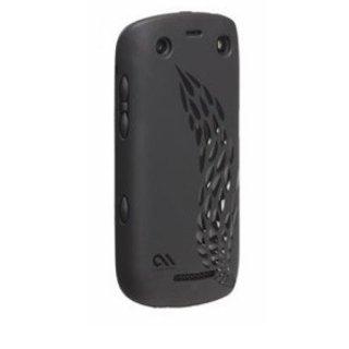 【シンプルなソフトケース】 BlackBerry Curve 9350/9360/9370 Safe Skin Emerge Black