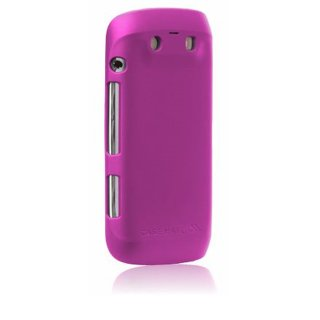 【スリムハードケース】 BlackBerry Torch 9850/9860 Barely There Case Matte Pink