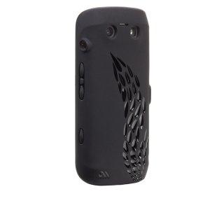 【シンプルなソフトケース】 BlackBerry Torch 9850/9860 Safe Skin Emerge Black