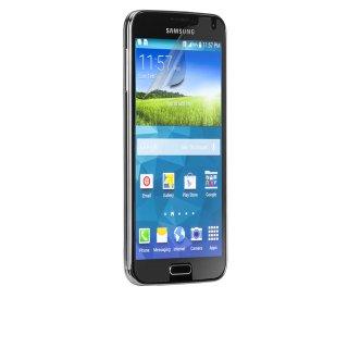 【お得な液晶保護フィルム2枚セット】 Samsung GALAXY S5 SCL23/SC-04F