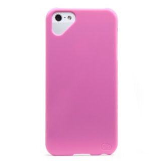iPhone 4S/4 対応ケース Simple Case, Pink Rose