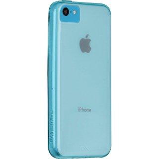 【クリアータイプのソフトケース】 iPhone 5c Gelli Case Clear
