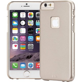 【iPhone6s/6 ケース 薄型 シンプル】 iPhone6s/6 Barely There Case Bronze ベアリーゼア・スリム ハードケース