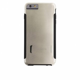 【iPhone6s Plus/6 Plus ケース 2種の素材】 iPhone6s Plus/6 Plus POP! with Stand Case Gold / Black