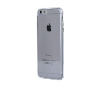 【iPhone6s Plus/6 Plus ケース シンプルな薄型】 iPhone6s Plus/6 Plus Barely There Case Clear