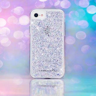 【夜空にきらめく星のような美しさ!】iPhone8/7/6s/6 Twinkle - Stardust