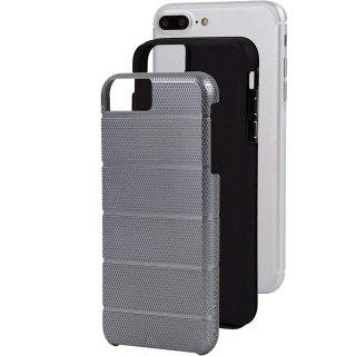 iPhone8 Plus ケース 2層構造で保護 iPhone8 Plus/7 Plus/6s Plus/6 Plus Hybrid Tough Mag Case Space Grey/Black