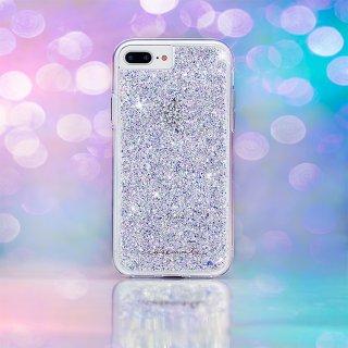 【夜空にきらめく星のような美しさ!】iPhone8 Plus/7 Plus/6s Plus/6 Plus Twinkle - Stardust