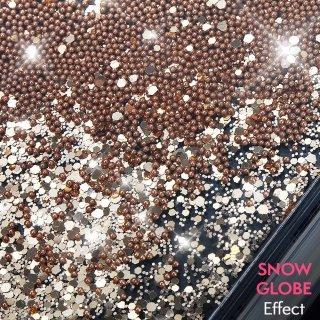 【Case-Mate 人気No.1ケース】iPhoneXS/X Waterfall-Gold