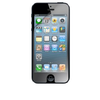 【お得な液晶保護フィルム2枚入り】 iPhone SE/5s/5 Screen Guard 「Anti-Fingerprint」 2枚セット