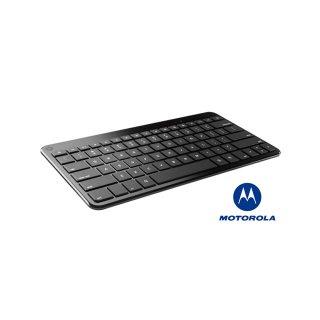 【モトローラ純正 キーボード】 Motorola 純正 Motorola Android Bluetooth Keyboard