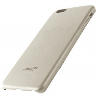 【iPhone6s/6 レザー調ケース】 hvYourOwn iPhone6s/6  Skinny Soft Case PAVON  Grey レザー調 ソフトケース