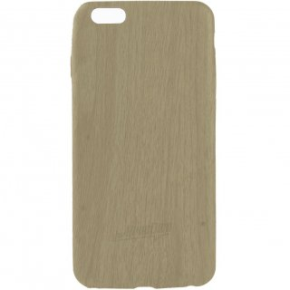 【iPhone6s/6 ケース 木目調】 hvYourOwn iPhone6s/6  Skinny Soft Case TIMBER  Natural Wood   ナチュラル・ウッド