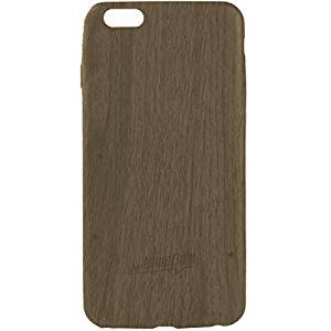 【iPhone6s/6 ケース 木目調】 hvYourOwn iPhone6s/6  Skinny Soft Case TIMBER  Dark Wood   ダーク・ウッド