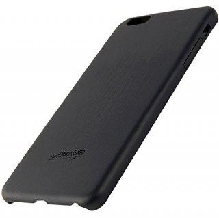 【iPhone6s Plus/6 Plus レザー調ケース】 hvYourOwn iPhone6s Plus/6 Plus  Skinny Soft Case PAVON  Stealth Black