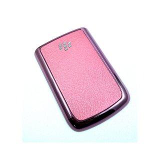 BlackBerry Bold 9780 Battery Door  Koskin Light Pink  Shiny Light Pink
