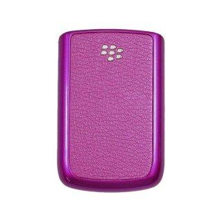 BlackBerry Bold 9780 Battery Door  Koskin Pink  Gloss Pink