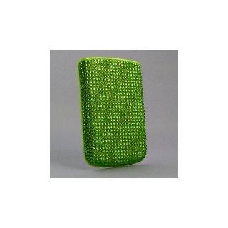 BlackBerry Bold 9780 Battery Door  Decorative Jewel Muscat