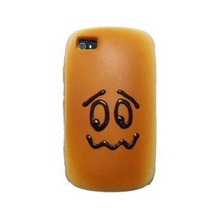 【甘い香り付きパンのケース】 GauGau iPhone 4 SOFT BREAD STYLE Skin  Monologue