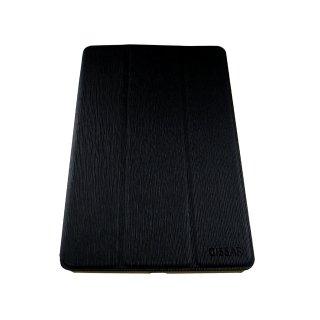【スタンド機能付き】 GISSAR iPad mini 3/2/1 ヴァーティカルパターン ケース  Black