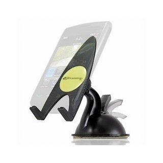 【ダッシュボードに設置可能なスマートフォン用ホルダー】Bracketron - MobileDock Dash Mount