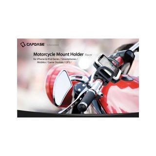 【まさかのバイク用ホルダー 】CAPDASE  モーターサイクル・マウントホルダー・レーサー