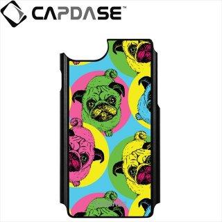 【CAPDASE iPhone7 アーマースーツ ライダー ジャケット専用カバー】CAPDASE iPhone7  Armor Suit