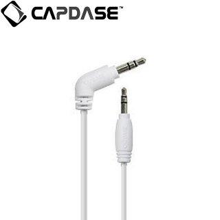 【スマートフォンからスピーカー等に接続するケーブル】 CAPDASE Auxiliary Audio Cable 1.2M