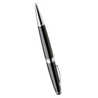 【スタイラス機能付きボールペン】 Kensington Virtuoso Signature Pen and Stylus  Black