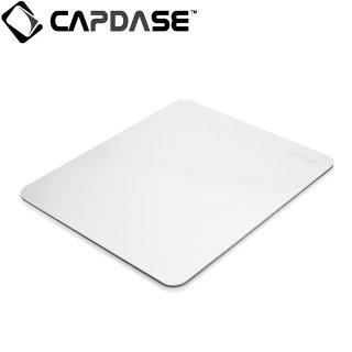 【Macにぴったりなデザインのマウスパッド】 CAPDASE Aluminium Mouse Pad