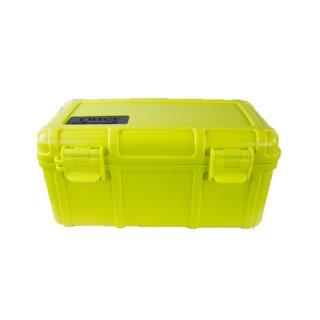 【深度30メートルまで対応の頑丈な防水ケース】 OtterBox Waterproof Case 3500 Yellow