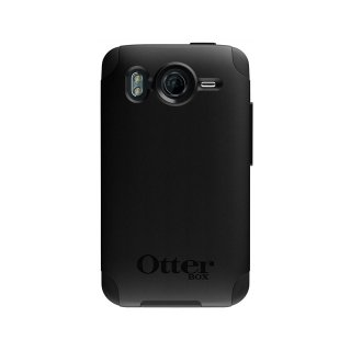 【衝撃に強いケース】 OtterBox SoftBank 001HT/HTC Desire HD Commuter Case with Screen Protector