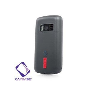 【定番のソフトケース】 CAPDASE Nokia C6-01 Soft Jacket 2 XPOSE クリアーブラック