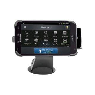 【SAMSUNG純正カーマウントキット】 Samsung Galaxy Note GT-N7000 Car Mount Kit & Car Charger