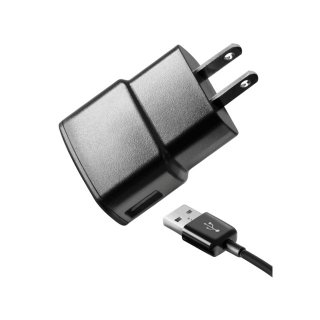 【SAMSUNG純正充電器】 Travel Charger (Detachable with USB to Micro USB Cable)