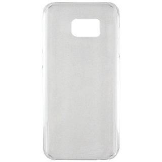 【Galaxy S7 edge クリアーケース】 GauGau Samsung Galaxy S7 edge SC-02H/SCV33 Rear Cover Case