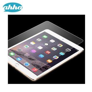 【iPad mini3/2/1の液晶画面を硬度9Hの強化ガラスフィルムで保護!】 ahha Invisible Tempered Glass(0.4mm)