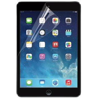 【ノーマルタイプの液晶保護フィルム】 ahha iPad mini 3 用液晶保護シート モンシールド クリアー