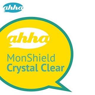 【透明度の高い液晶保護フィルム】 ahha Sony Xperia C3 MonShield Crystal Clear 液晶保護フィルム