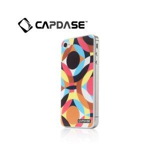 【水で洗える背面保護フィルム】 CAPDASE iPhone 4/4S ProSkin: HipStar