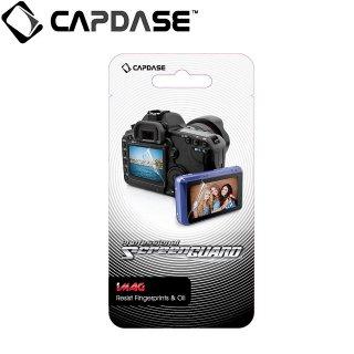 【指紋が付きにくい液晶保護フィルム】 CAPDASE ScreenGuard iMAG 3.0インチ 「ツヤ消し」