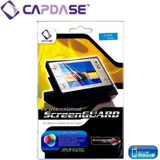 CAPDASE DELL Streak SoftBank 001DL ScreenGuard ARiS 「光沢タイプ」 液晶保護フィルム