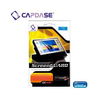 CAPDASE DELL Streak SoftBank 001DL ScreenGuard iXiMAG 「ツヤ消しタイプ」 液晶保護フィルム